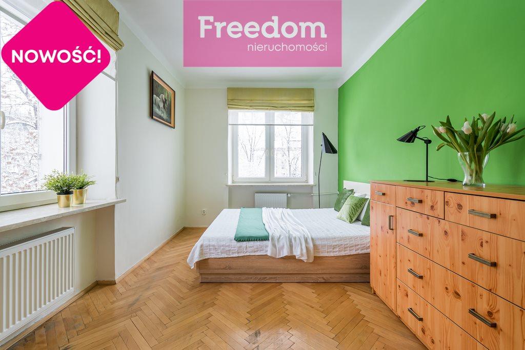 Mieszkanie dwupokojowe na sprzedaż Warszawa, Mokotów, Służewiec, Obrzeżna  50m2 Foto 4