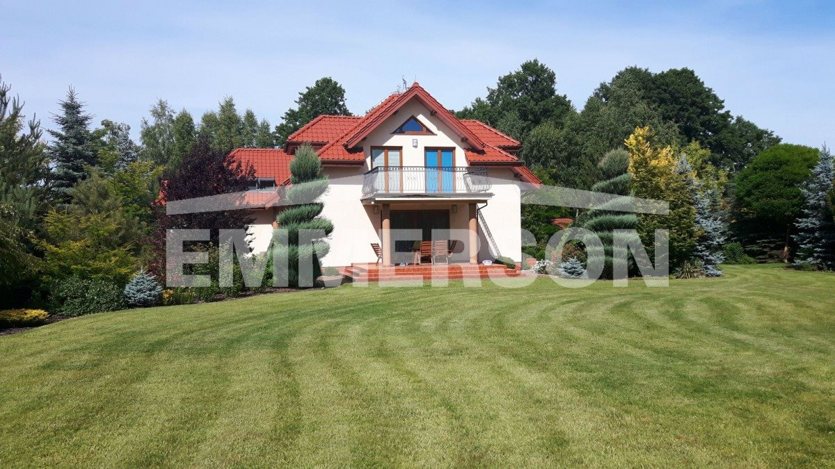 Dom na sprzedaż Łąck  211m2 Foto 1