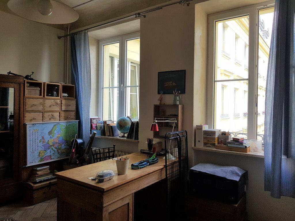 Mieszkanie dwupokojowe na sprzedaż Warszawa, Praga Północ, Kawęczyńska  78m2 Foto 5