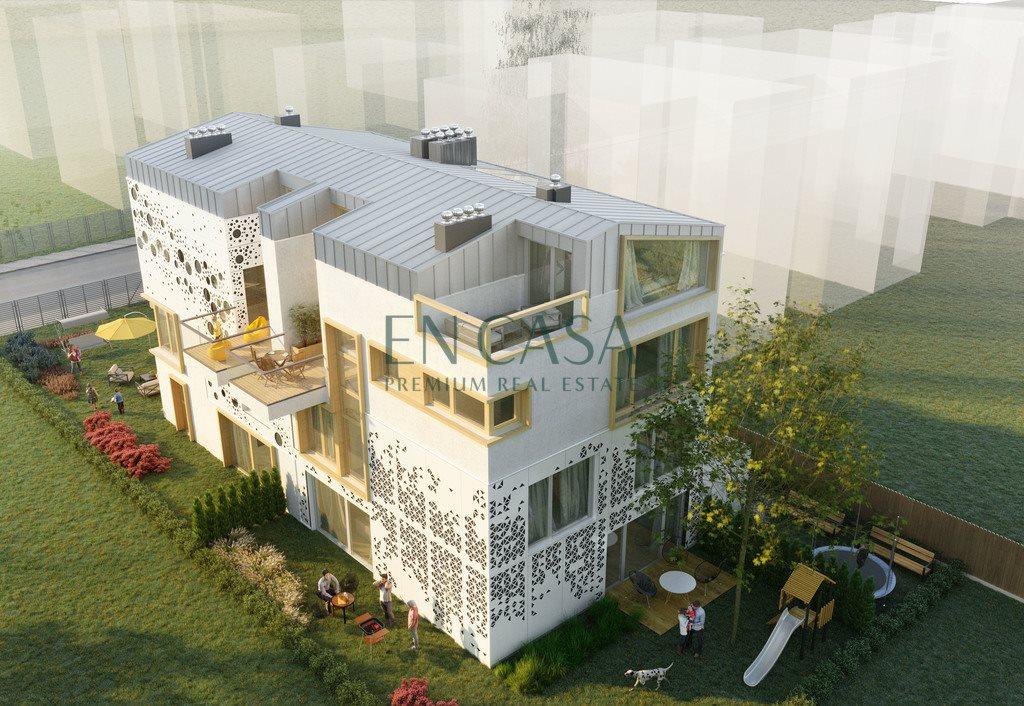 Mieszkanie czteropokojowe  na sprzedaż Warszawa, Mokotów, Wołodyjowskiego  109m2 Foto 4