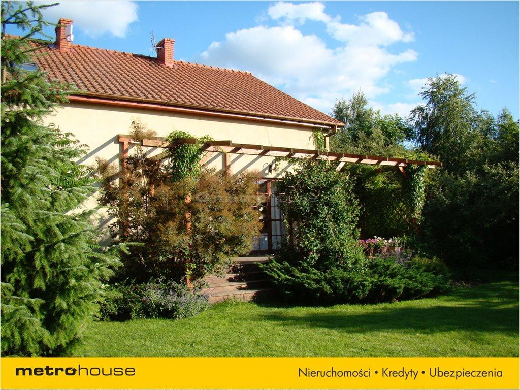 Dom na sprzedaż Głosków-Letnisko, Piaseczno  181m2 Foto 3
