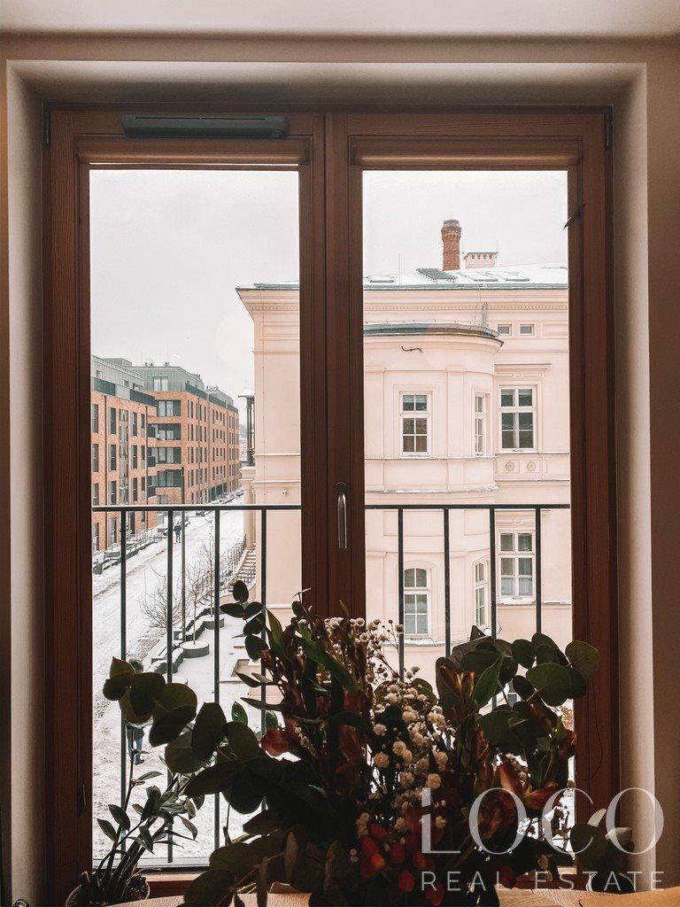 Mieszkanie trzypokojowe na sprzedaż Kraków, Śródmieście, Lubicz  79m2 Foto 1