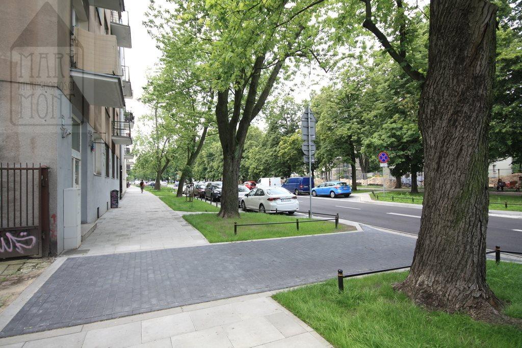 Lokal użytkowy na sprzedaż Warszawa, Bielany, al. Zjednoczenia  60m2 Foto 1