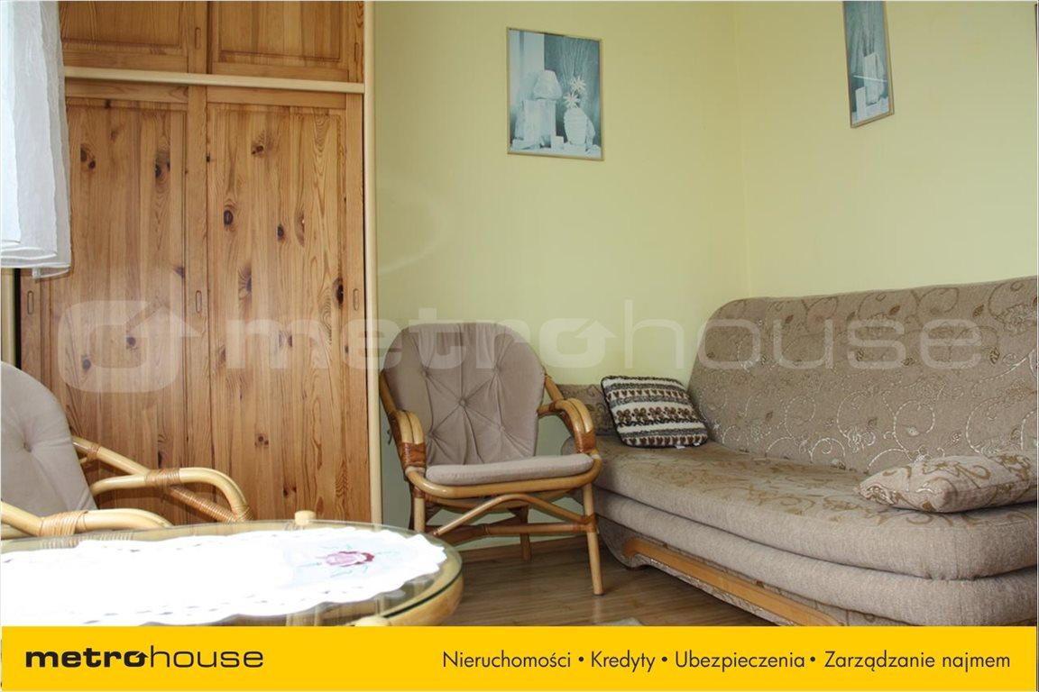 Mieszkanie trzypokojowe na wynajem Olsztyn, Osiedle Jaroty, Witosa  74m2 Foto 11