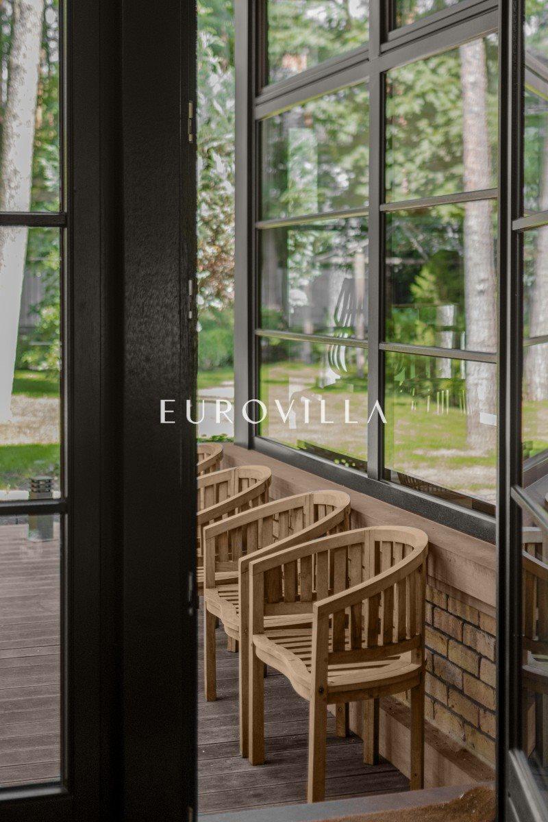 Dom na sprzedaż Konstancin-Jeziorna, Chylice, Sąsiedzka  330m2 Foto 10