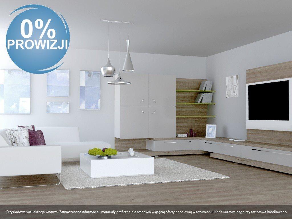 Mieszkanie trzypokojowe na sprzedaż Lublin, Wrotków, Ignacego Domeyki  70m2 Foto 2