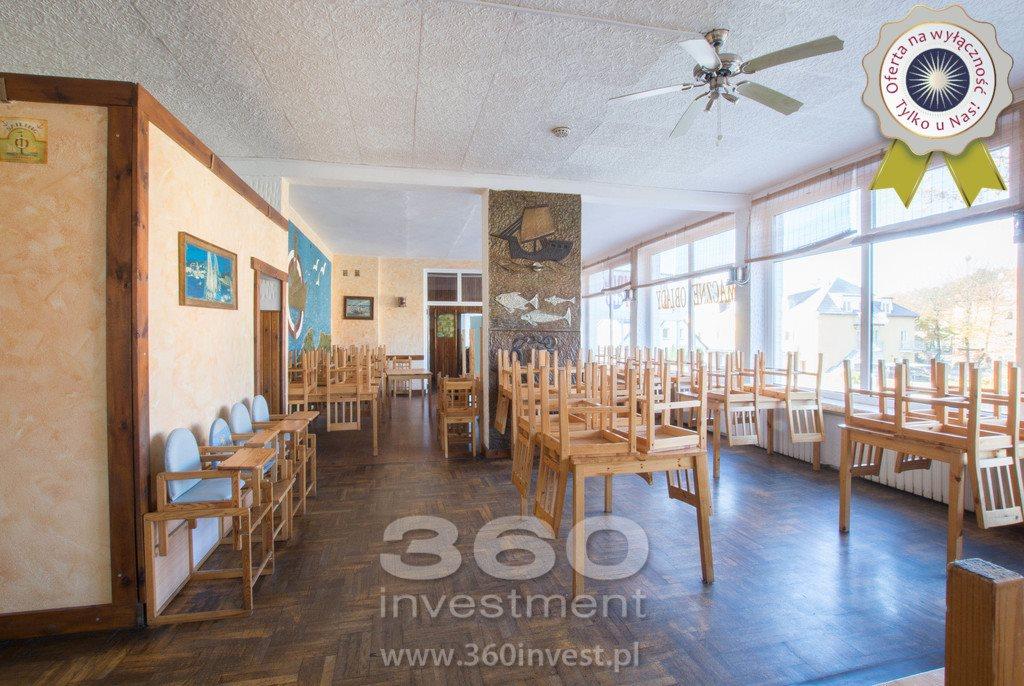 Działka inna na sprzedaż Pobierowo  928m2 Foto 5