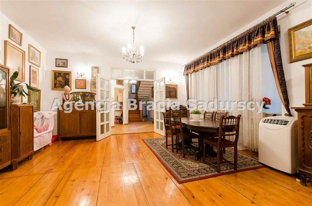 Dom na sprzedaż Kraków, Krowodrza, Cichy Kącik, Juliusza Lea  270m2 Foto 7
