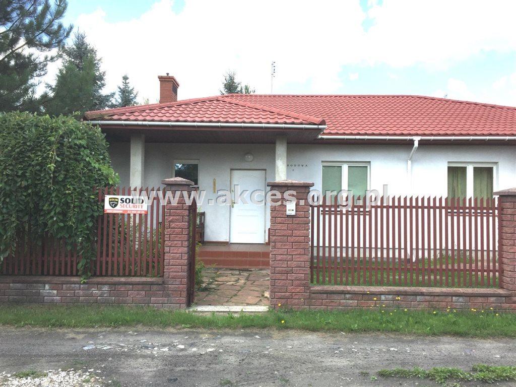 Dom na sprzedaż Łoś  140m2 Foto 8