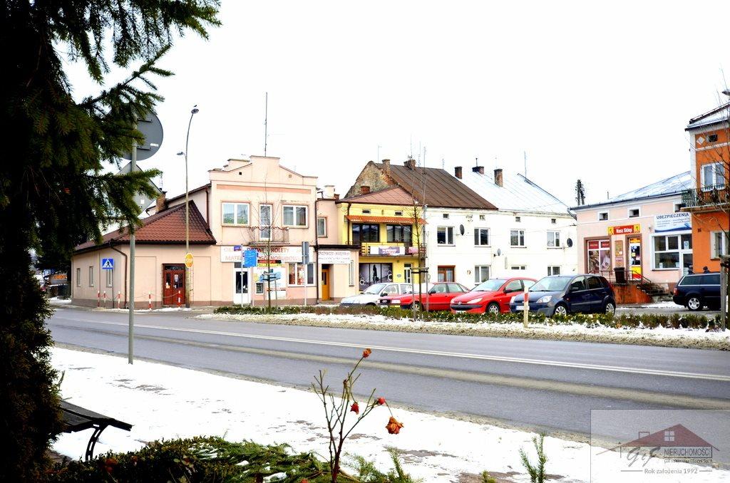 Lokal użytkowy na sprzedaż Oleszyce, 3 Maja  140m2 Foto 2