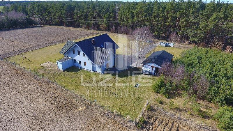 Dom na sprzedaż Białachowo  240m2 Foto 7
