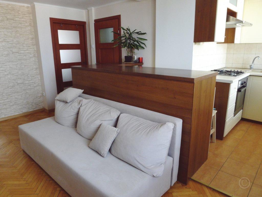 Mieszkanie trzypokojowe na sprzedaż Ozorków  53m2 Foto 4