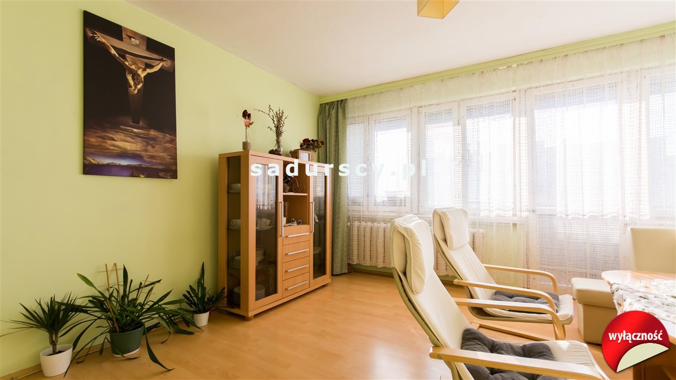 Mieszkanie trzypokojowe na sprzedaż Kraków, Podgórze Duchackie, Kurdwanów, Marii i Bolesława Wysłouchów  75m2 Foto 9