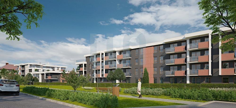 Mieszkanie trzypokojowe na sprzedaż Częstochowa  65m2 Foto 7