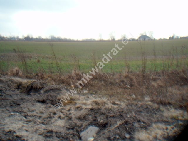 Działka inwestycyjna na sprzedaż Chrzanów Duży  2793m2 Foto 2