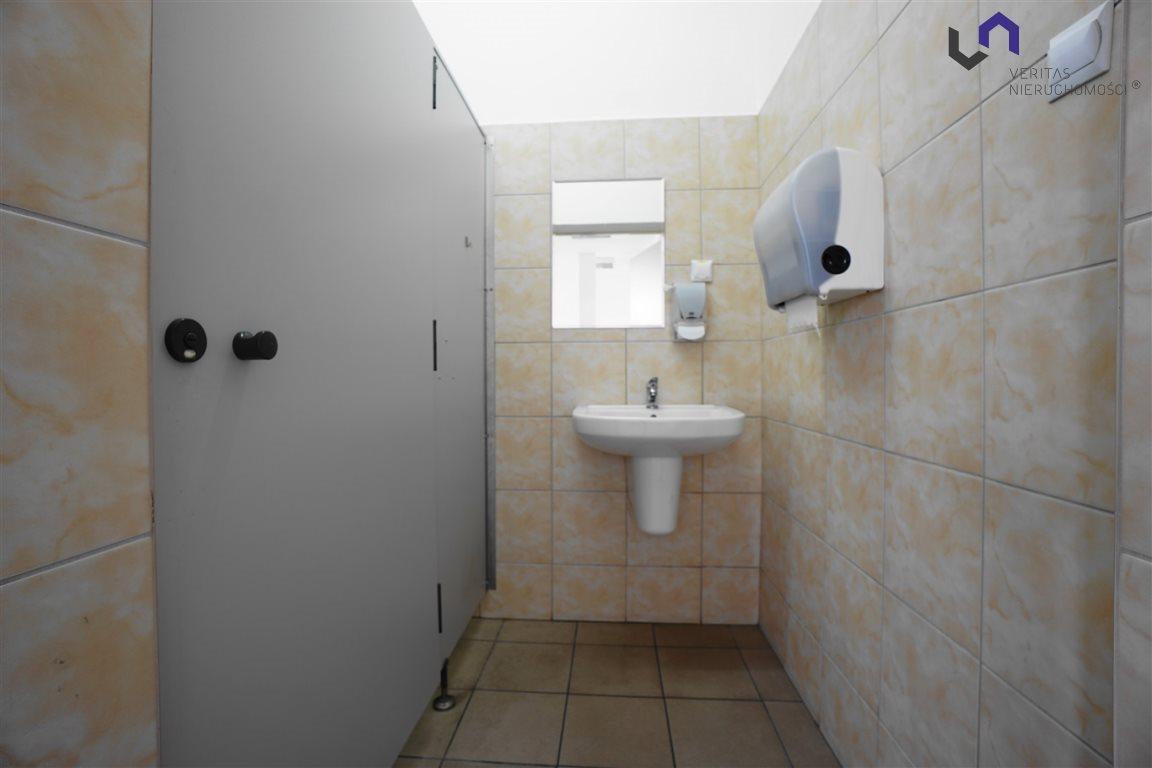 Lokal użytkowy na wynajem Mysłowice, Janów Miejski  880m2 Foto 9