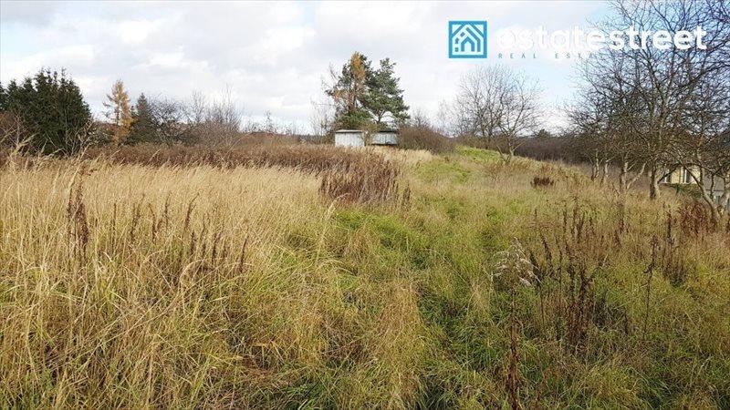 Działka rolna na sprzedaż Kraków, Bielany, Bielany, Maćkowa Góra  2600m2 Foto 2