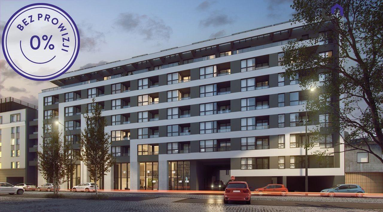 Mieszkanie trzypokojowe na sprzedaż Katowice, Śródmieście, Opolska  66m2 Foto 1