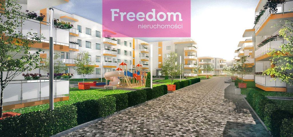 Mieszkanie trzypokojowe na sprzedaż Białystok, Dojlidy  62m2 Foto 1