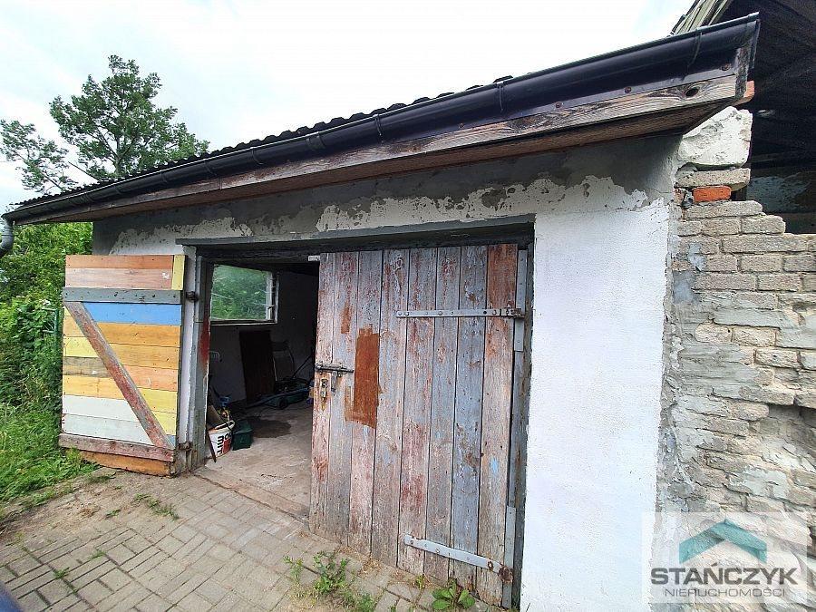 Dom na sprzedaż RESKO, lasy, łąki  75m2 Foto 13