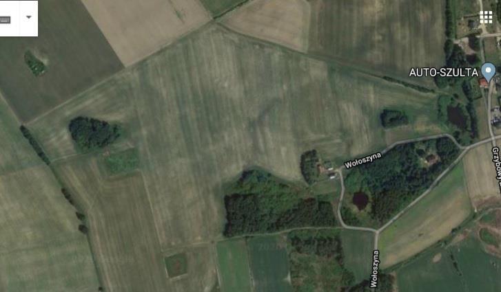 Działka rolna na sprzedaż Bojano, Wołoszyna  180000m2 Foto 6