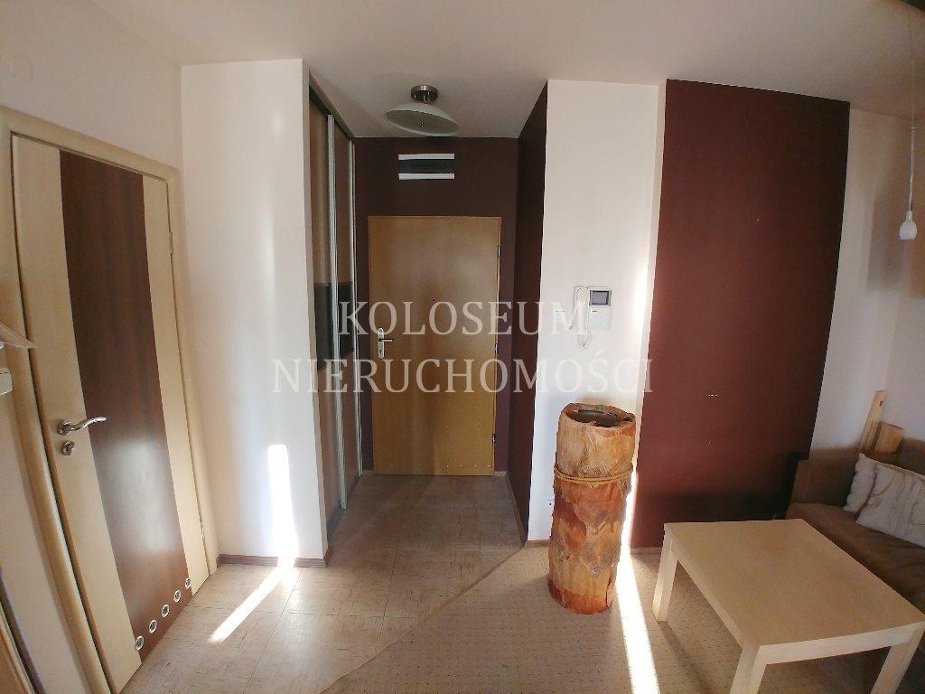 Mieszkanie dwupokojowe na wynajem Toruń, Wrzosy  47m2 Foto 3