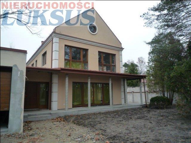 Dom na sprzedaż Piaseczno, Zalesie Dolne  276m2 Foto 3