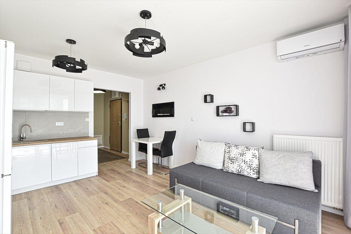 Mieszkanie dwupokojowe na sprzedaż Lublin, Węglin - Połdnie  41m2 Foto 5