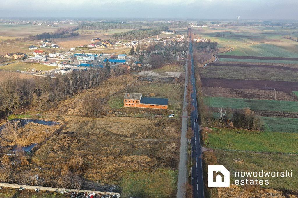 Działka budowlana na sprzedaż Grabów Nad Prosną, Ostrowska  15000m2 Foto 1