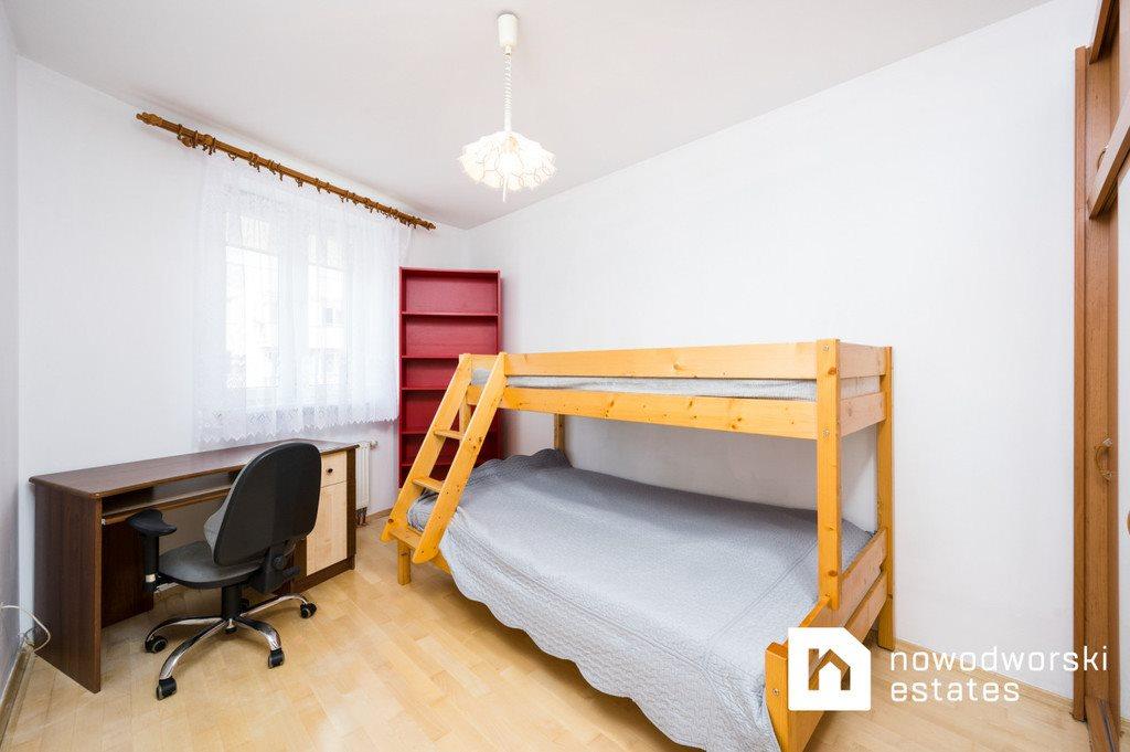 Mieszkanie trzypokojowe na sprzedaż Kraków, Kurdwanów, Kurdwanów, Michała Żaka  63m2 Foto 7