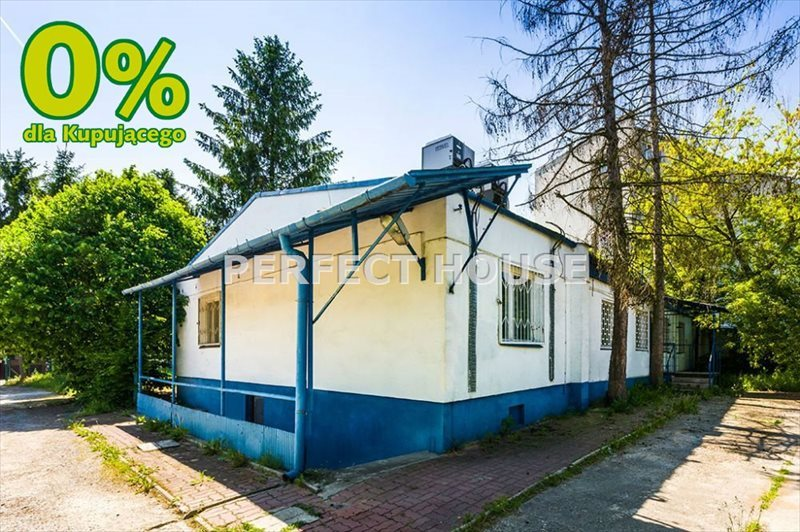 Lokal użytkowy na sprzedaż Ożarów, Wzgórze  349m2 Foto 3