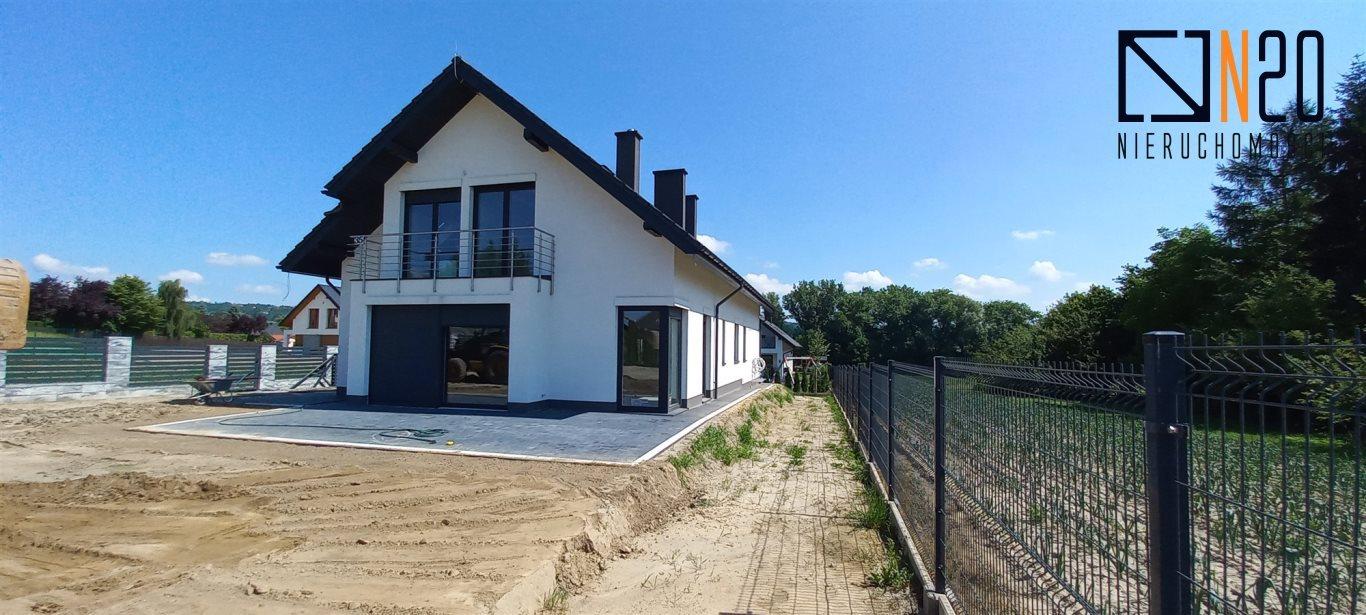 Dom na sprzedaż Zabierzów, Zabierzów, Zabierzów  254m2 Foto 1