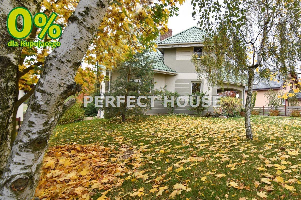 Dom na sprzedaż Suchy Las  215m2 Foto 4