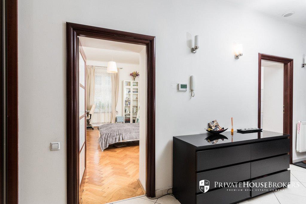 Mieszkanie trzypokojowe na sprzedaż Kraków, Stare Miasto, Stare Miasto, Krowoderska  84m2 Foto 12