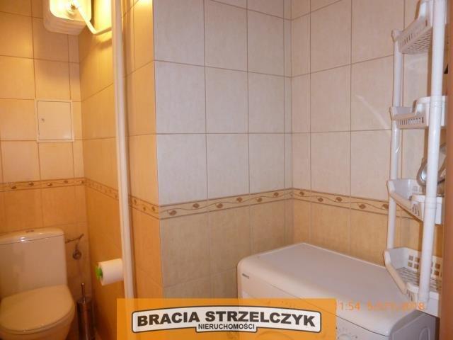 Mieszkanie dwupokojowe na wynajem Warszawa, Śródmieście, Ludwika Waryńskiego  41m2 Foto 9