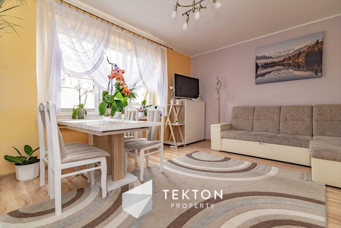 Mieszkanie dwupokojowe na sprzedaż Gdańsk, Wrzeszcz Dolny, Sochaczewska  51m2 Foto 1
