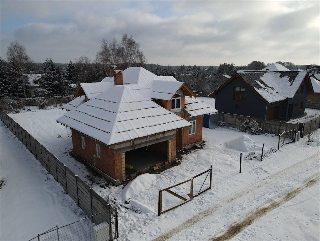 Dom na sprzedaż Pokrzywnica, ul. złota polana  205m2 Foto 2