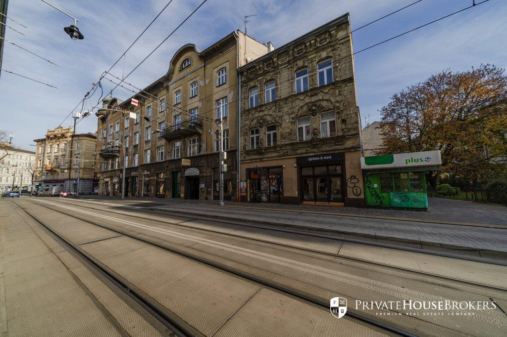 Lokal użytkowy na wynajem Kraków, Kazimierz, Kazimierz, Krakowska  114m2 Foto 1