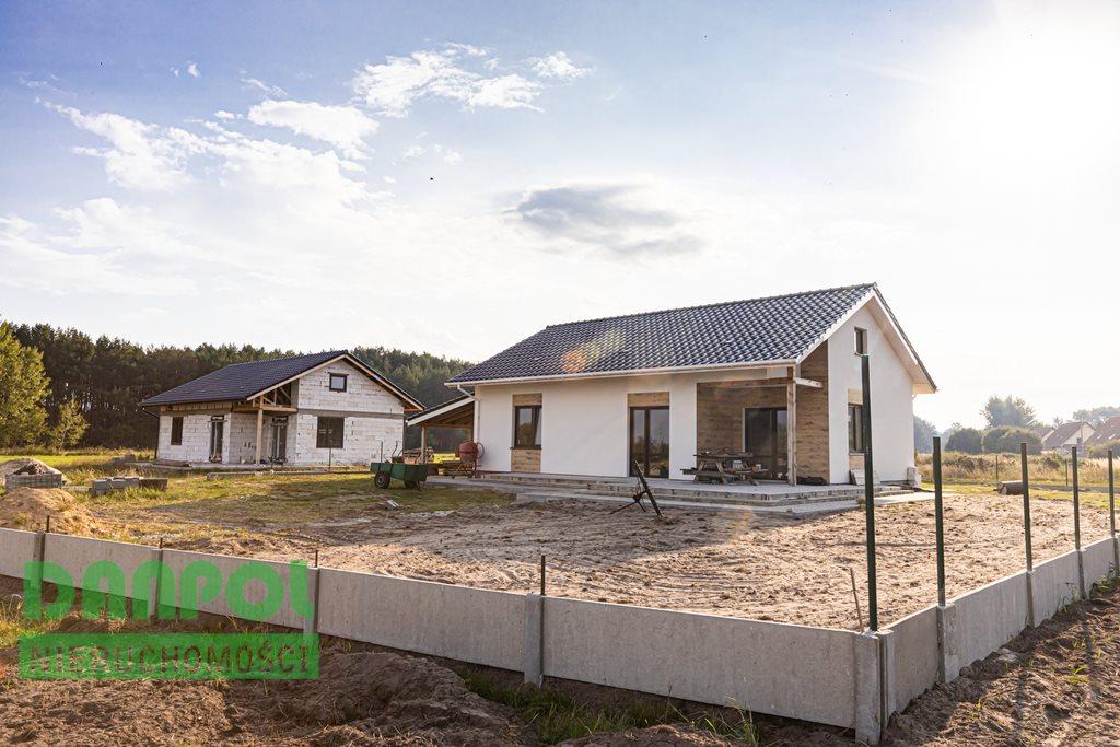 Dom na sprzedaż Brzózki  130m2 Foto 7