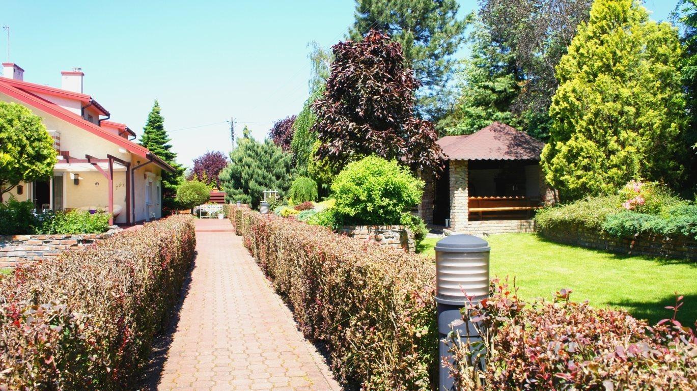 Dom na sprzedaż Rzeszów, Drabinianka  210m2 Foto 1