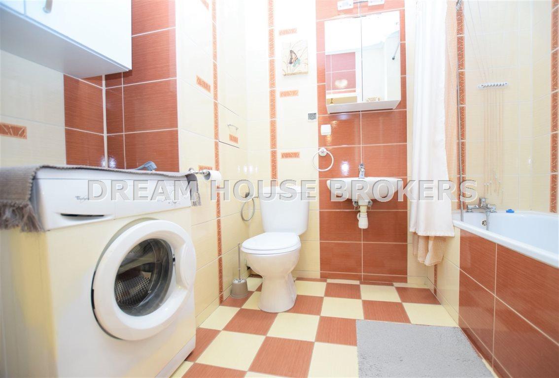 Mieszkanie dwupokojowe na wynajem Rzeszów, Nowe Miasto, al. Niepodległości  46m2 Foto 10
