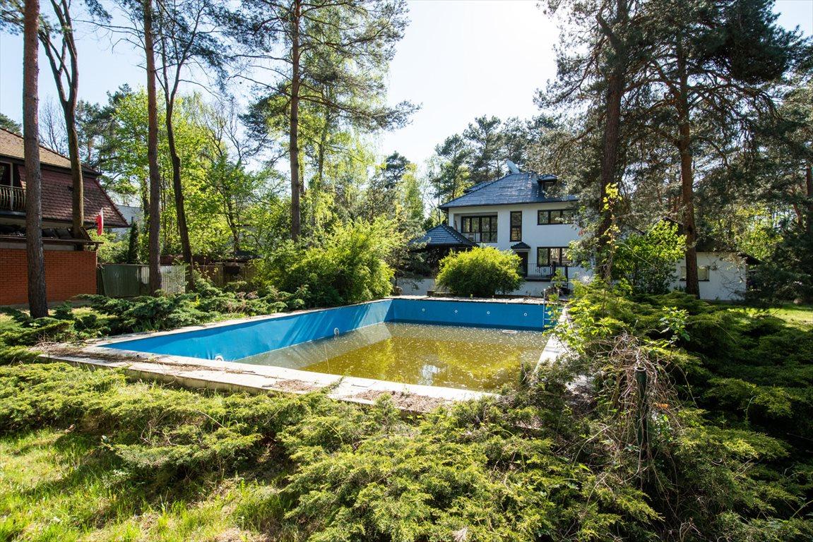 Dom na sprzedaż Warszawa, Wawer, Stary Anin, Kosynierów 34  380m2 Foto 1