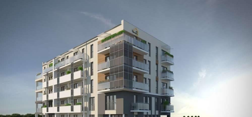 Mieszkanie trzypokojowe na sprzedaż Poznań, Winiary, Piątkowska  58m2 Foto 1
