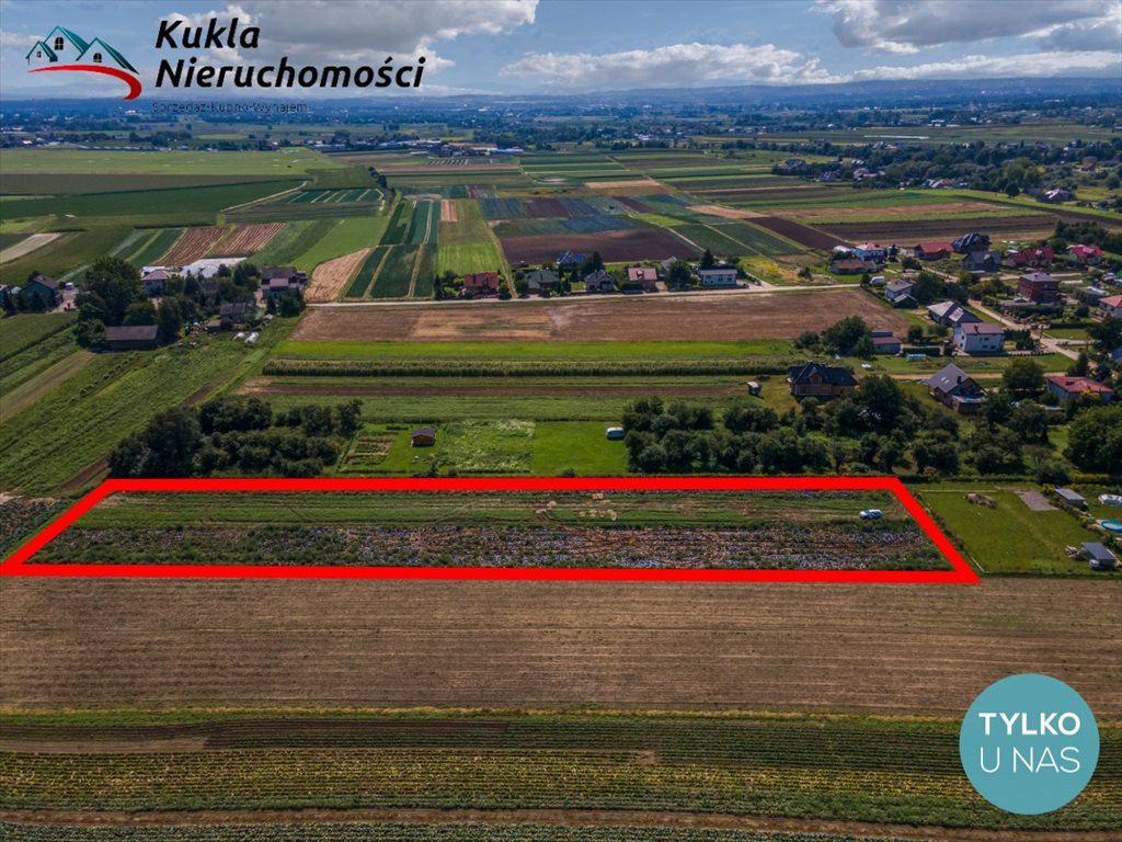 Działka budowlana na sprzedaż Kraków, Nowa Huta, Władysława Łozińskiego  900m2 Foto 9