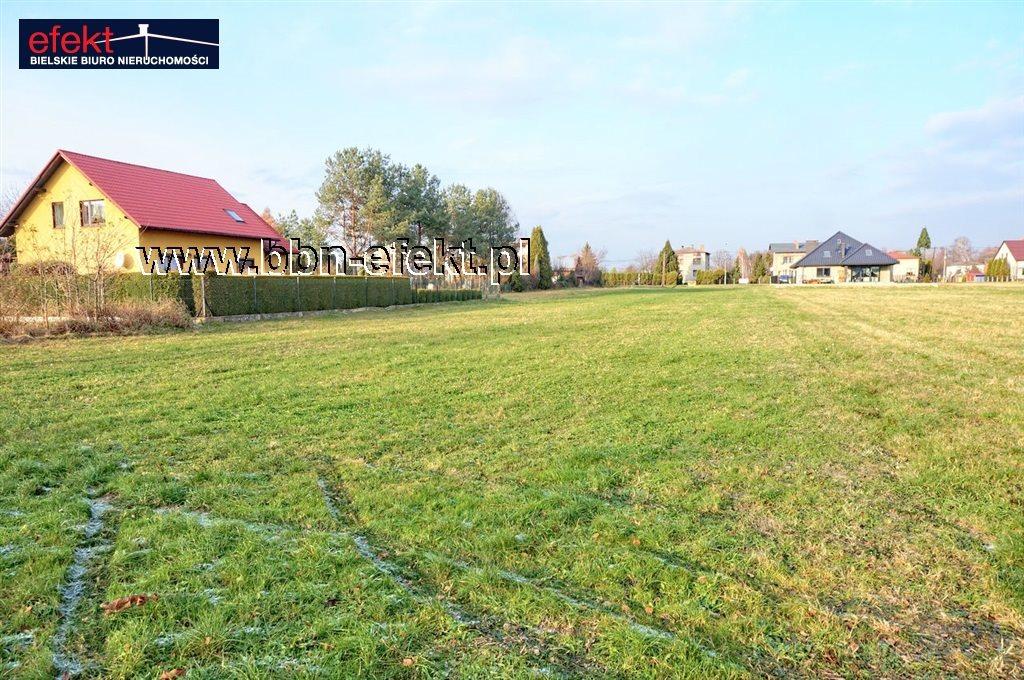 Działka budowlana na sprzedaż Zabrzeg  1497m2 Foto 1