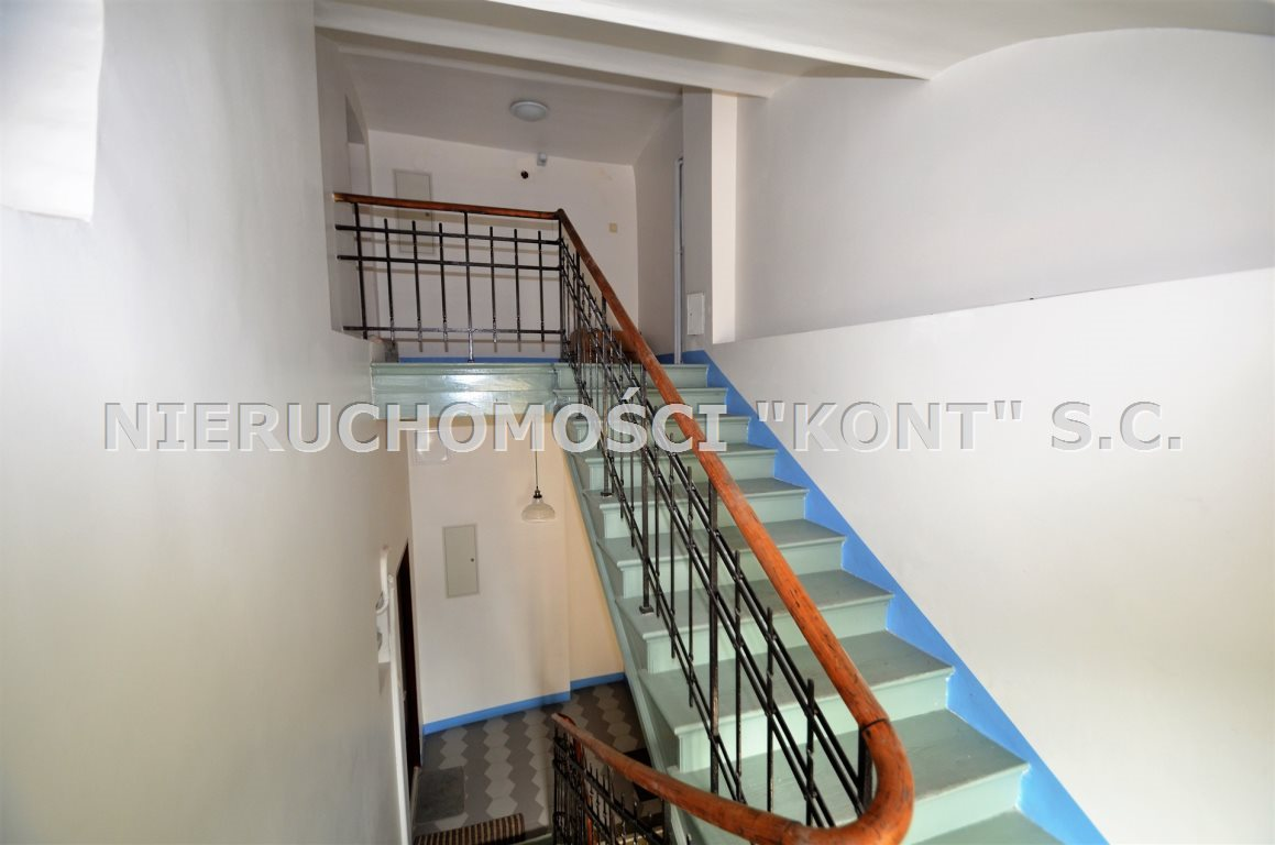 Mieszkanie dwupokojowe na sprzedaż Kraków, Długa  68m2 Foto 9