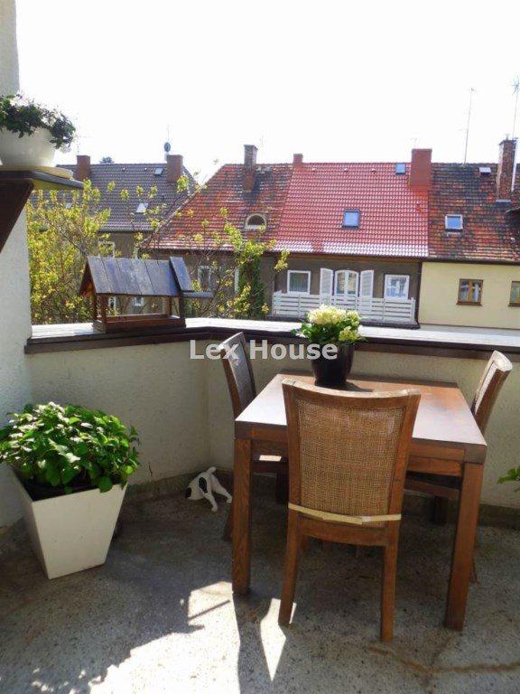 Mieszkanie na sprzedaż Szczecin, Śródmieście  132m2 Foto 1