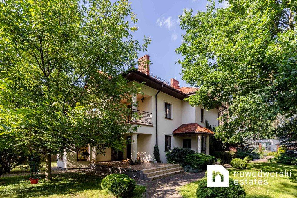 Dom na sprzedaż Wiązowna, Sportowa  430m2 Foto 3