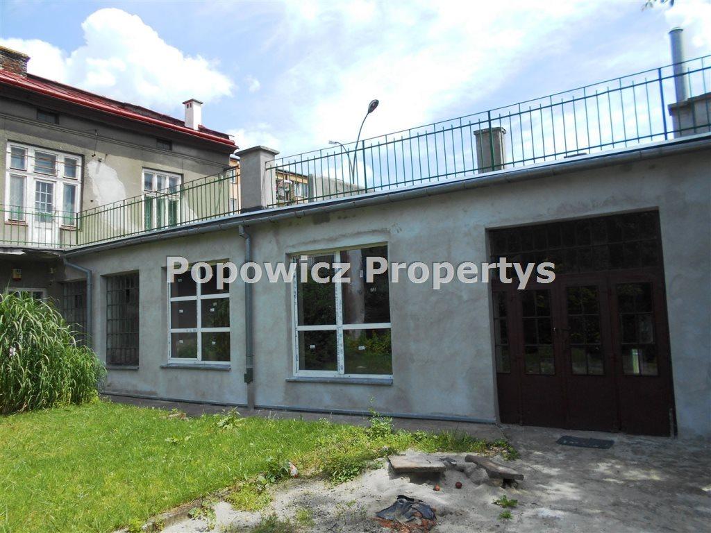 Lokal użytkowy na sprzedaż Przemyśl  399m2 Foto 3