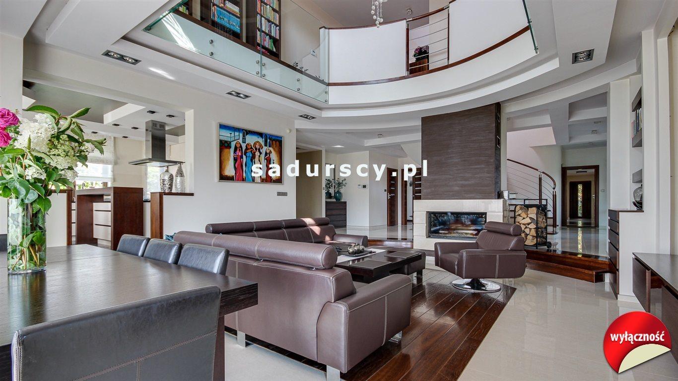 Dom na sprzedaż Giebułtów, Spacerowa  322m2 Foto 4